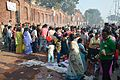 Crowd - Chhath Festival - Grand Foreshore Road - Howrah 2013-11-09 4086.JPG