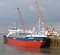 Crownbreeze at New Holland Dock.jpg