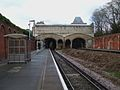 Crystal Palace stn Forest Hill look west3.JPG