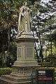 Cubbon Park Victoria full statue.jpg