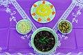 Cuisine of Iran آشپزی ایرانی 24- قرمه سبزی با برنج.jpg
