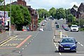 Cumbernauld Road (geograph 5816542).jpg