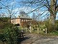 Curlew Lodge - geograph.org.uk - 368567.jpg