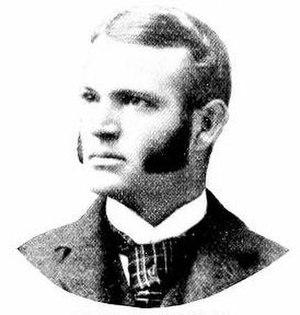 Curtis N. Douglas - Curtis N. Douglas (1894)
