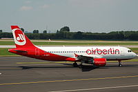 D-ABFP - A320 - Eurowings