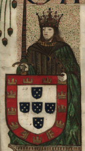 King Afonso Letters To Portuguese King Joao