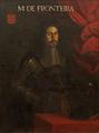 D. João Mascarenhas, Marquês de Fronteira (1633-1681), 1673-1675 - Feliciano de Almeida (Galleria degli Uffizi, Florence).png