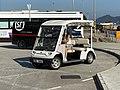 DB382(Discovery Bay Golf Car) driving 30-04-2020.jpg