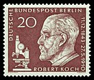 DBPB 1960 191 Robert Koch.jpg
