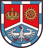 Coat of arms of the Maxdorf Association