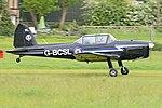 DHC-1 Chipmunk 22 'G-BCSL' (32224239973).jpg