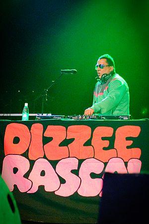 DJ Semtex - Image: DJ Semtex Ilosaarirock 2009