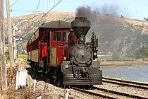 D Class No 140 at Ferrymead Railway.jpg