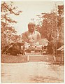 Daibutsu -Great Buddha-, Kōtoku-in Temple, Kamakura, Japan MET DP136184.jpg