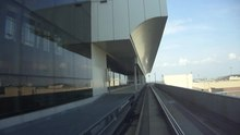 Archivo:Dallas Ft Worth Airport Sky Train 1 2013-07-02.ogv
