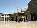 Damascus, Syria, The Umayyad Mosque, Islamic Art.jpg