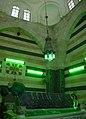 Damaskus, Saladin Mausoleum, 1193 (24834327258).jpg