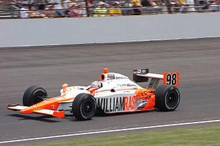 Bryan Herta Autosport American auto racing teams that compete in the IndyCar Series and the Global RallyCross Championship