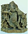 Dancing Ganesha - Joy of Museums - Asian Art Museum - San Francisco.jpg