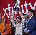 Daniel Suarez 2016 Xfinity Series Champion.jpg