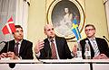 Danmarks Sveriges och Finlands statsministrar vid Nordiska radets session i Helsingfors 2008-10-27 (1).jpg