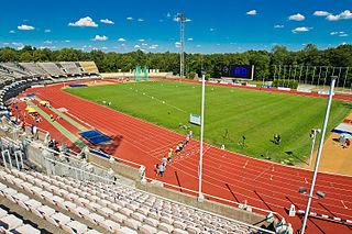 Darius and Girėnas Stadium football stadium