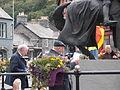 Dathliadau Owain Glyn Dwr yng Nghorwen Medi 16 2013 16.JPG