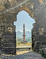 Daulatabad Fort -Aurangabad -Maharastra -DSC003.jpg