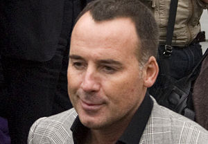 David Furnish - Furnish in 2009