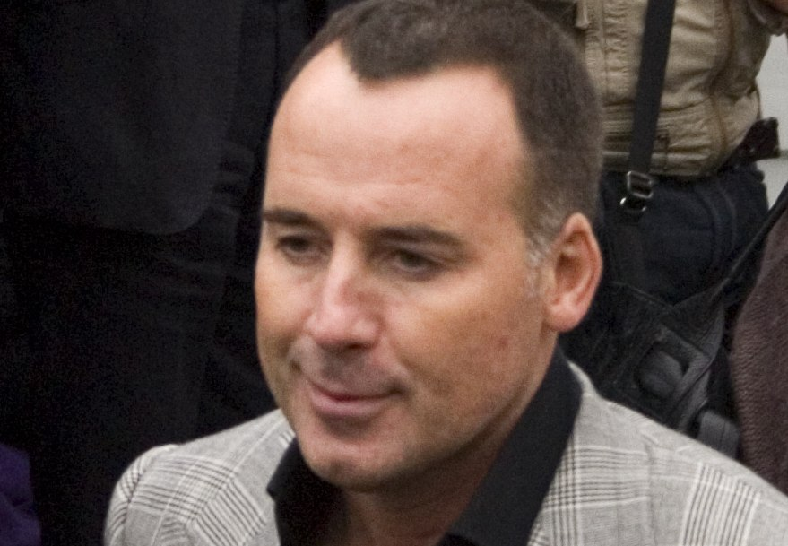 David Furnish 1 crop