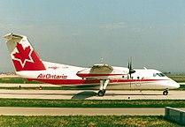 De Havilland Canada DHC-8-102 Dash 8, Air Ontario AN0196768.jpg