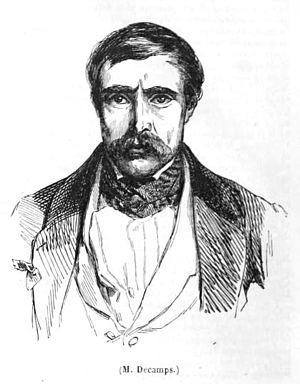 Alexandre-Gabriel Decamps