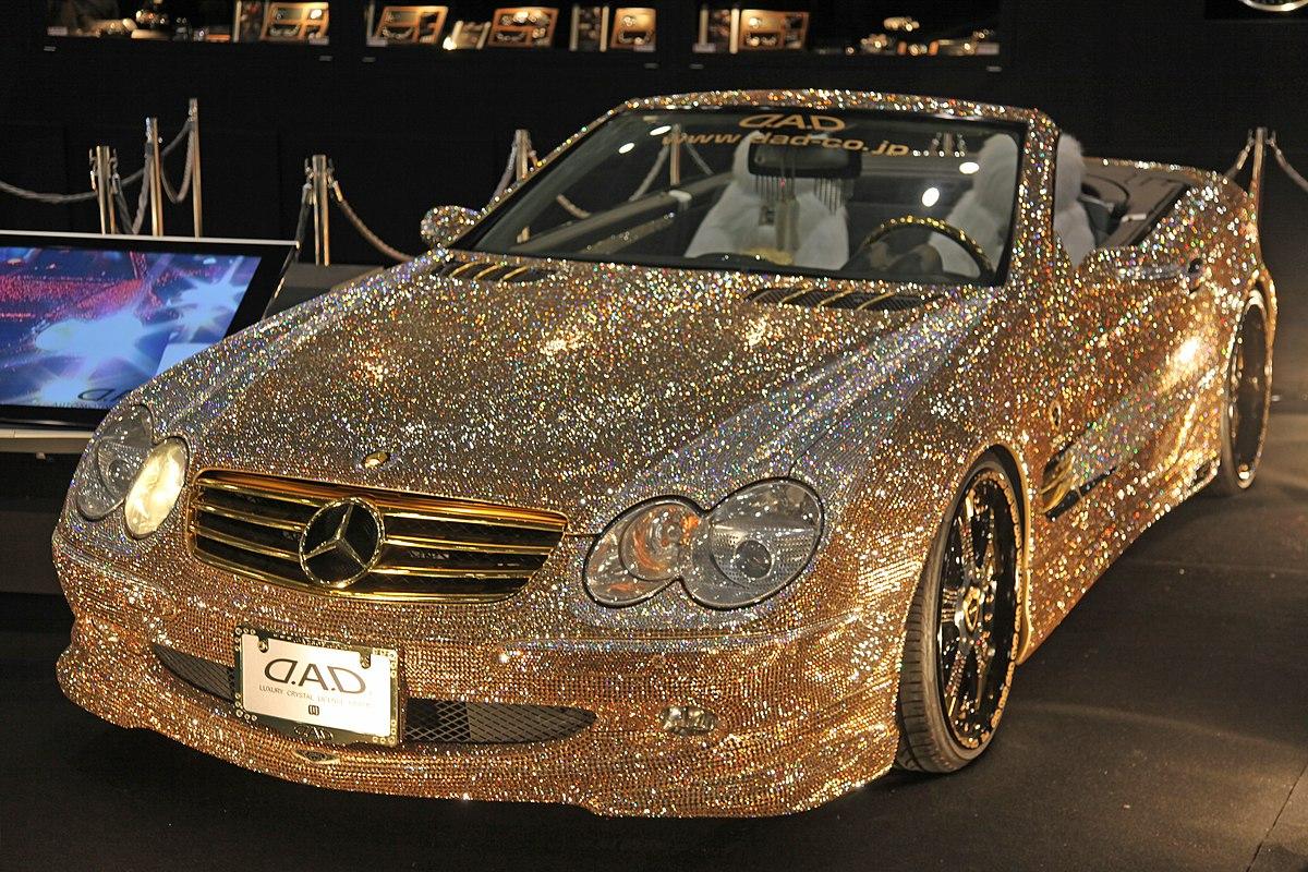 Performance Auto Parts >> Tokyo Auto Salon - Wikipedia