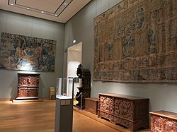 Decorative arts in the Louvre - Room 16.jpg