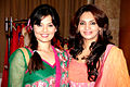 Deepshikha, Anita More at summer collections launch (6).jpg