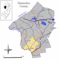 Delaware Township Hunterdon County New Jersey Wikipedia