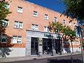 Delegación de Salud, Junta de Andalucía - Córdoba (España).JPG