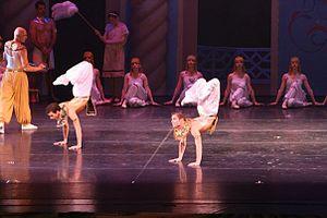 Ballet Magnificat! - Deliver Us