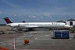 Delta N919DL McDonnell-Douglas MD-88 (40675333741).jpg