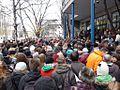 Demonstracije pred Filozofsko fakulteto 5. 12. 2012.jpg