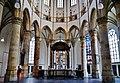 Den Haag Grote Kerk Sint Jacob Innen Chor 6.jpg