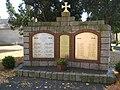 Denkmal 1813 - 1945 für die Gefallenen der Gemeinde Ihlow - panoramio.jpg