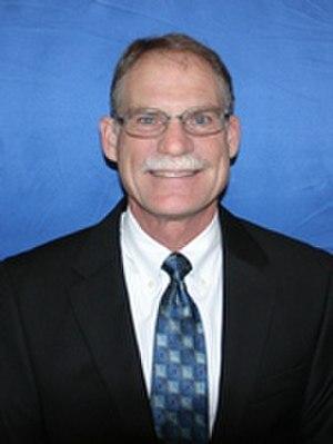 Dennis Guth - Image: Dennis Guth Official Portrait 85th GA