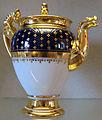 Denuelle, servito in blu e oro zecchino, 1830-35, 11.JPG