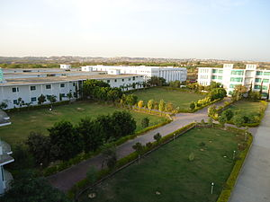 Mohi-ud-Din Islamic Medical College - Departments of MIMC