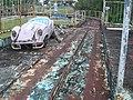 Derelict amusement park in Pemba, Tanzania.JPG