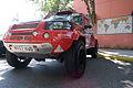 Desert Warrior 2007 Dakar Rally LFront CECF 9April2011 (14598950614).jpg