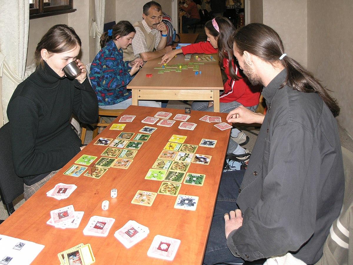 Siedler Von Catan Kartenspiel Regeln