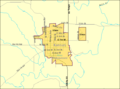 Detailed map of Alma, Kansas.png