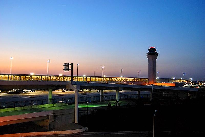 Vé máy bay giá rẻ đi Detroit Wayne County Hoa Kỳ